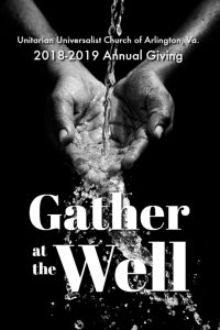 Gather at the Well image